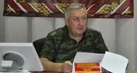 Бывшего замглавкома внутренних войск МВД арестовали по подозрению в получении крупной взятки