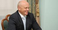 Губернатор Омской области любит конфеты и зарубежный рок