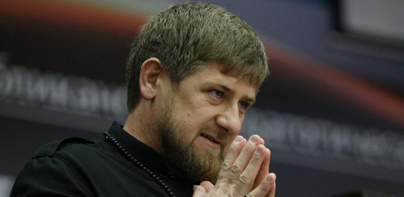 Омичи отправятся в Чечню, чтобы наладить «межкультурный диалог»