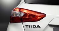 Все-таки она существует: Nissan представил новую Tiida для России