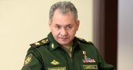 Сергей Шойгу удовлетворен визитом в Омск