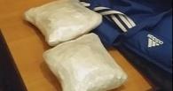 На вокзале Омска задержали наркокурьера с 20 тысячами доз «соли»