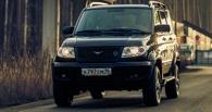 УАЗ отзовет более четырех тысяч Patriot из-за плохих тормозов