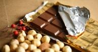 В Омске одни из самых доступных шоколадок