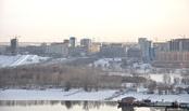 Финишная прямая: Двораковский готовит левый берег Омска к 300-летию