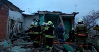Пострадавшие от взрыва на птицефабрике под Омском находятся в ожоговом центре