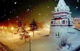 Как провести новогодние каникулы: владения Снежной королевы и полумарафон