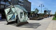 Терминалы на Чокана Валиханова в Омске отключили от интернета