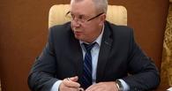 Главный налоговый инспектор Крыма Николай Кочанов задержан за взятку