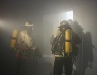 В Каменске-Уральском на пожаре в коммуналке погиб 4-летний мальчик