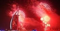 В Новый год Дубай поставит рекорд Гиннеса по числу фейерверков