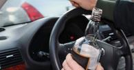 Омич самостоятельно задержал нетрезвого водителя Lexus