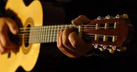 В конкурсе «Лира Прииртышья» поучаствует участник омского дуэта Aranjuez