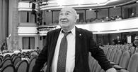 В Москве скончался народный артист России Игорь Кашинцев