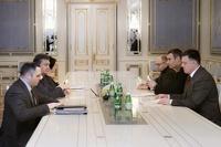 Евромайдан добился отмены законов, ограничивающих свободы граждан