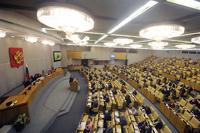 Госдума отказала Кадырову сделать чиновников «невыездными»