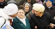 Для мужчин и женщин: правительство намерено повысить пенсионный возраст до 63 лет