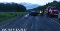 Житель Перми устроил смертельное ДТП на трассе «Тюмень – Омск»: двое погибли, трое в больнице