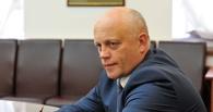 Назаров вынужденно отложил отпуск