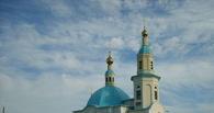 Пропавшую 6-летнюю девочку в Омской области нашли за час