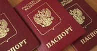 Елочки на фото и смена пола: что творят омичи, оформляя паспорта
