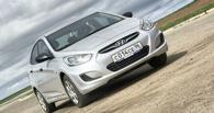 Средняя стоимость нового автомобиля в России выросла более чем на 20%