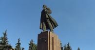 Угадай, где Ленин? Тест: сколько памятников вождю революции осталось в Омске