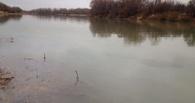 МЧС: нефтяное пятно на Иртыше не приплывет в Омск