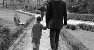 В Тюмени омич выкрал сына у бывшей жены