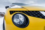 Блики глянца: знакомимся с обновленным Nissan Juke