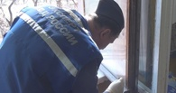 В Омске ограбили школу, унесли 14 ноутбуков