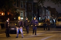 В Нью-Йорке мужчина устроил резню