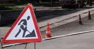 Мэр распорядился на 25% увеличить объёмы аварийно-восстановительного ремонта городских дорог