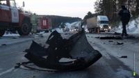 Омская область обошла Санкт-Петербург и Тюмень в рейтинге безопасности дорог
