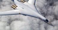 В Омске начали собирать двигатели для бомбардировщика «Белый лебедь»