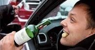 В Омской области пьяный водитель сбил женщину