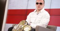 Василевский непрофессионально подбил Шлеменко глаз