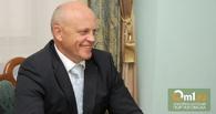 Омского губернатора Назарова цитируют уже в Мексике и Аргентине
