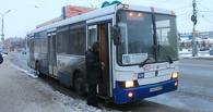 Мартыненко объяснил сокращение 27 маршрутов в Омске