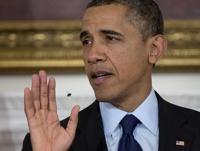 Обама примет украинского премьер-министра Арсения Яценюка в Белом доме
