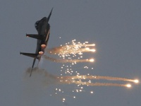 Око за око: Израиль ответил на атаку Ливана ракетным обстрелом