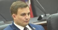 Зелинский считает, что омское правительство направляет деньги не туда, куда нужно