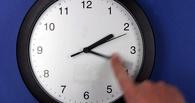 Омичи хотят установить 4-часовую разницу с Москвой