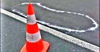 Под Омском парень на «семерке» насмерть сбил пешехода