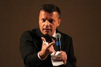 Леонид Парфенов, журналист: «Не считаю, что эти выборы были проиграны Навальным»