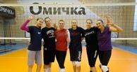 Подбельский попытался объяснить, почему волейбольный клуб «Омичка» переименовали в «Омь - СибГУОР»