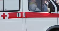 В Омске пассажирская маршрутка сбила пенсионерку