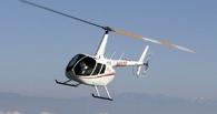 На Камчатке разбился частный вертолет. Погибли три человека
