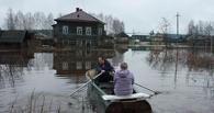 Омичи, пострадавшие от паводка, смогут получить до 50 000 рублей