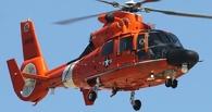 В Ленинградской области в озеро рухнул частный вертолет